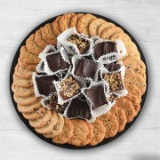 Brownie & Cookie Tray